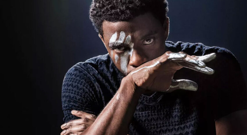 Chadwick Boseman captured what it meant to be Black and Excellent