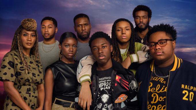 The Chi' Renewed For Season 5